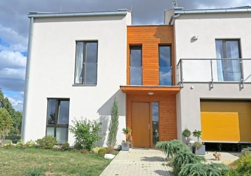 PRODEJ Rodinný dům 5+kk/T/GS (175M2) Jinočany - ul. Dobříčská