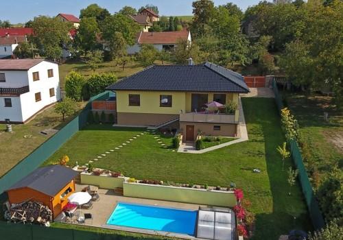 PRODEJ Rodinného domu 4+kk/T (120m2) Stašov
